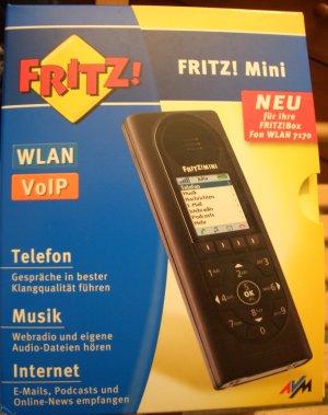 Fritz!Mini WLAN VoIP