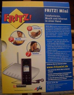 Fritz!Mini
