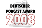 Deutscher Podcast Award