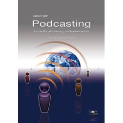 Podcasting Studie
