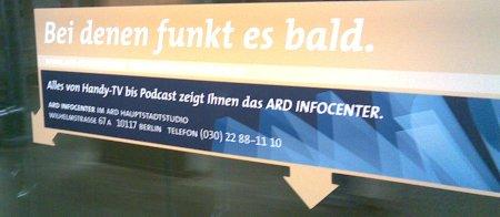 ARD Infocenter
