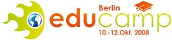 301 Berlin Web Week: BarCamp Berlin 3, Podcast Stammtisch, plOgbar