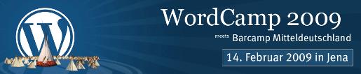 Wordcamp Jena