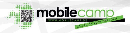 mobilecamp Dresden