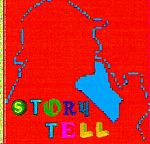 StoryTell Podcast Logo