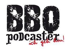 Podcaster BBQ