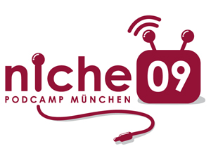 niche09 - PodCamp München