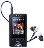 Sony NWZ-X1051