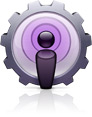 Podcast Producer 2 - Workflow Icon