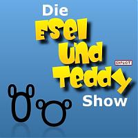 Logo der Esel und Teddy Show