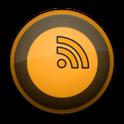 Podkicker Podcast Player - Logo