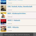 podcast downloads podKatcher 150x150 podKatcher   die kostenlose Podcast App von podcast.de   jetzt für Android im Play Store verfügbar!