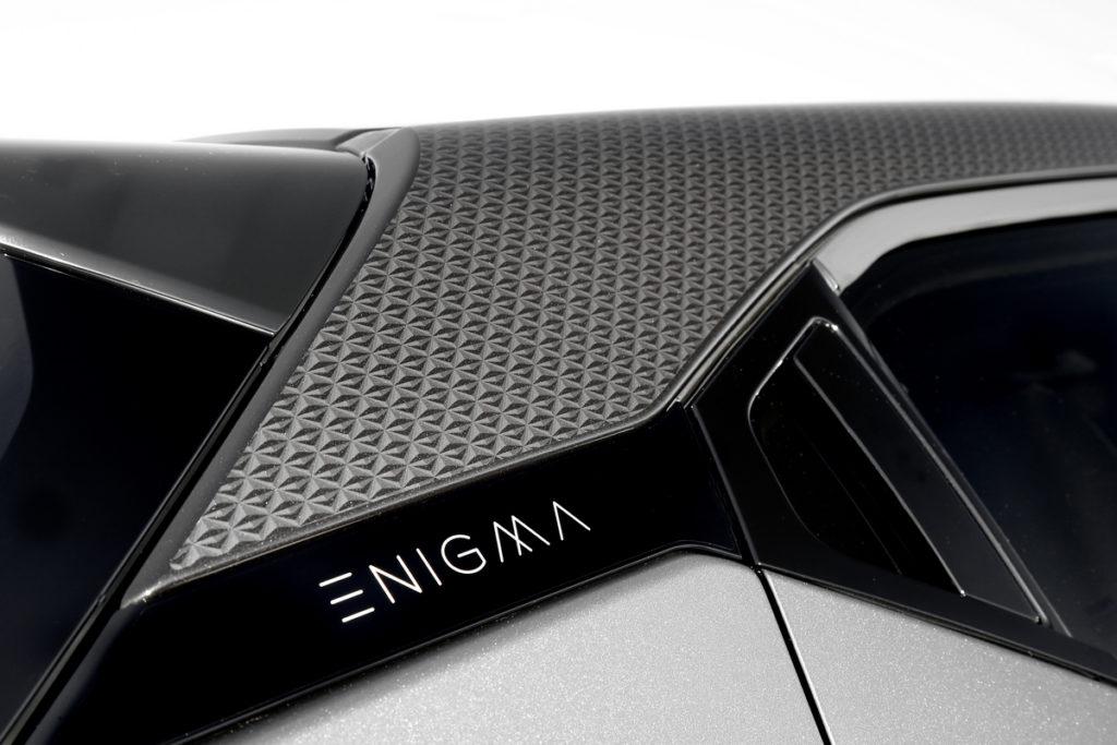 Nissan Juke Enigma Podcast Storytelling Vice