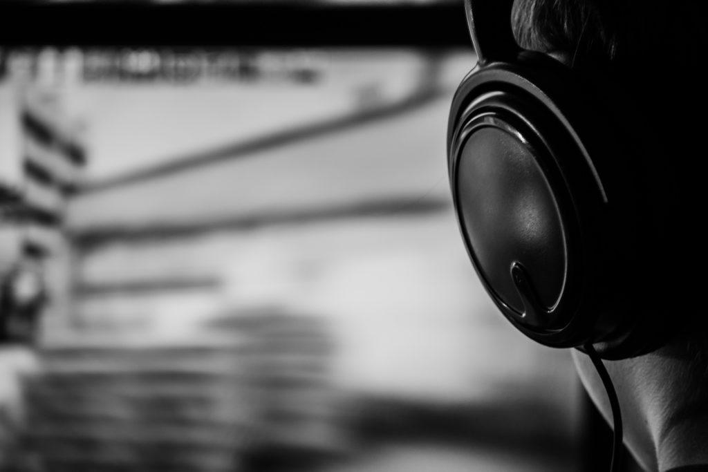Binaurale Podcasts sind die Zukunft
