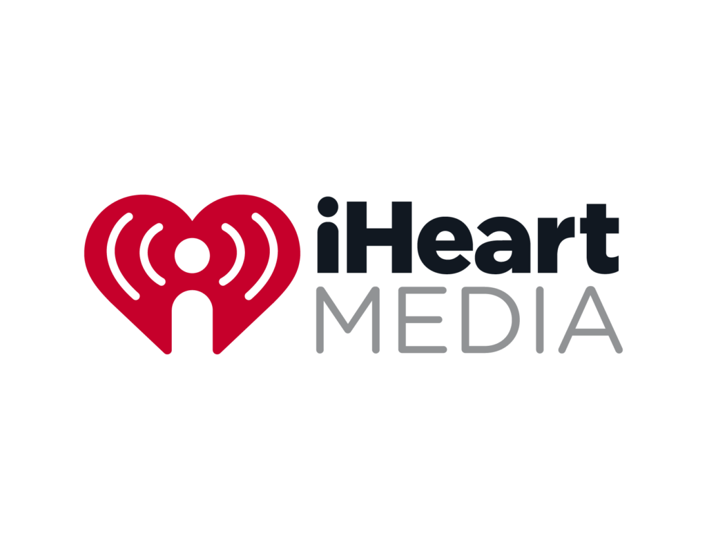Logo von iHeartMedia auf podcast.de