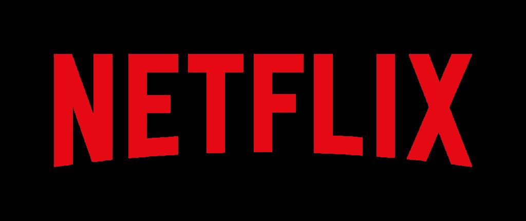Podcasts auf Netflix Logo